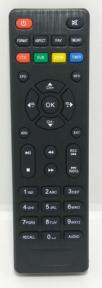 Пульт для Lumax DV-2118HD