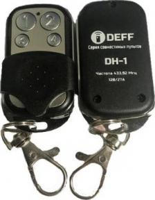 Пульт R3V3 Doorhan, An Motors, Duplicator аналог D1, Nice (Flor-s), Nice (Smilo)