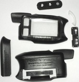 Корпус к брелку Tomahawk 9.5