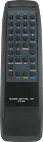 Пульт RC-61A для телевизора AKAI