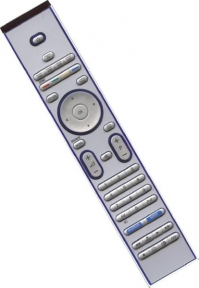 Пульт RC4401/01H для телевизора PHILIPS