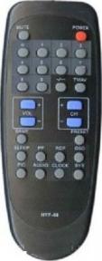 Пульт HYF-08 для телевизора AVEST