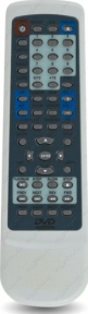 Пульт JX-2002 для плеера AKIRA