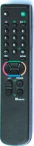 Пульт RM-836 для телевизора SONY