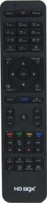 Пульт HB3500 CI+ (HB4500) SAT для видеотехники Openbox, HDBOX