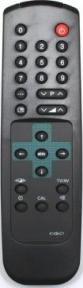 Пульт K10B-C1 для телевизора ROLSEN