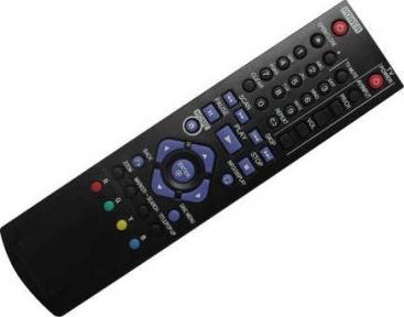 Пульт AKB73215301 BD PLAYER оригинальный для телевизора LG