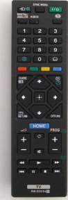 Пульт RM-ED054 для Sony