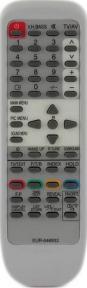 Пульт EUR646932 (TXT) для телевизора PANASONIC