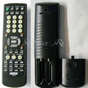 Пульт RC 33 DVD для видеотехники BBK