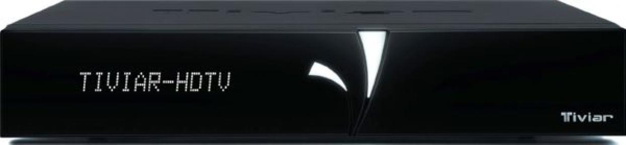 Спутниковый ресивер HDBOX Tiviar Alpha Plus CI+