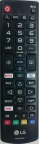 Оригинальный пульт для телевизора LG AKB75675301 (AKB75675311)
