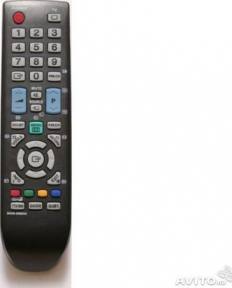 Пульт BN59-00865A (KINO 8) для телевизора SAMSUNG