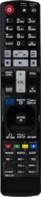 Пульт AKB72976002 AUX для телевизора LG