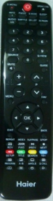 Пульт Haier HTR-D06A LCD TV оригинальный