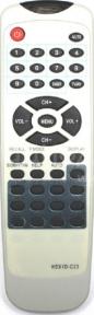 Пульт KEX1D-C23 для телевизора ROLSEN
