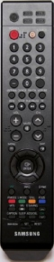 Пульт BN59-00529A LCD TV оригинальный для телевизора SAMSUNG