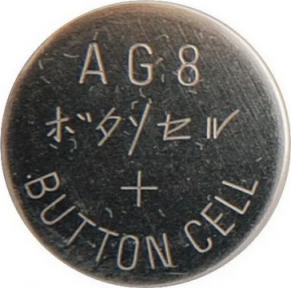 Элемент питания G8 (LR1120/381) Фаза