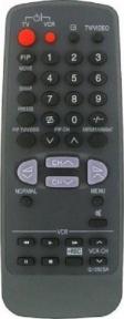 Пульт для Sharp G1350SA TVCR
