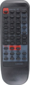 Пульт EUR644661, EUR644660 для телевизора PANASONIC