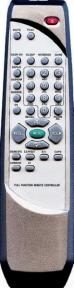 Пульт RM-40 (HORIZONT,AKAI) для телевизора ELENBERG