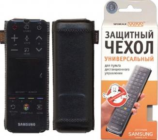 Чехол для Пульта ДУ Samsung F6, F7, F8