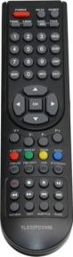 Пульт TLE22FD330B, ORION OLT-28202 для телевизора IZUMI