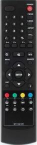 Пульт Mystery MTV-3210W, Helix HTV-1610L для BBK