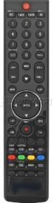 Пульт RL-28D1309T2C, RUBIN RB-32SD8T2C для телевизора ROLSEN