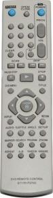 Пульт 6711R1P070C (DVD) для видеотехники LG
