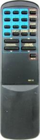 Пульт 2100A MK12 для телевизора FUNAI