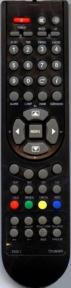 Пульт Z502-1 TV для Daewoo