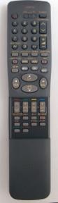 Пульт VEQ2235M, EUR571803 для телевизора PANASONIC