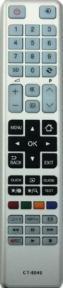 Пульт CT-8040 LCD 3D для Toshiba
