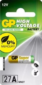 Элемент питания GP 27A (12V)