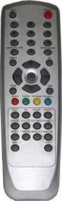 Пульт A205-P для телевизора ROLSEN