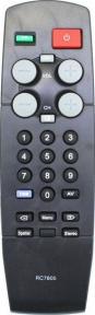 Пульт RC7805 для телевизора PHILIPS