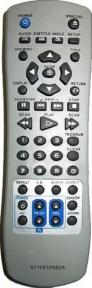 Пульт 6711R1P082A (DVD) CH. для видеотехники LG