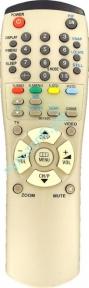 Пульт AA59-00163C для телевизора SAMSUNG
