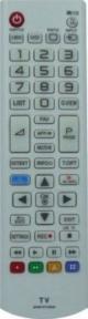 Пульт AKB73715634 LED 3D TV SMART для телевизора LG