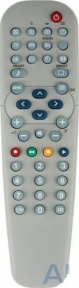 Пульт RC19039001 для телевизора PHILIPS