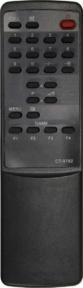 Пульт CT-9782 для Toshiba