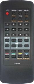 Пульт CLE-900 для телевизора HITACHI