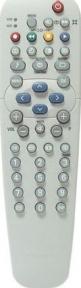 Пульт RC19042002, RC19002 для телевизора PHILIPS