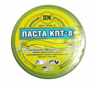Термопаста КПТ-8 100 г.