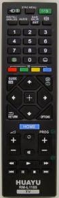Пульт универсальный HUAYU RM-L1185 для Sony