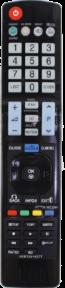Пульт LG AKB72914277 LED 3D TV