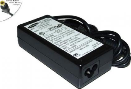 Блок питания для ноутбука Samsung 14V 3A  6.0x4.4 мм