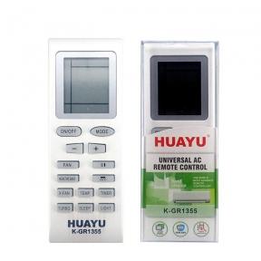Пульт универсальный для кондиционеров Gree HUAYU K-GR1355