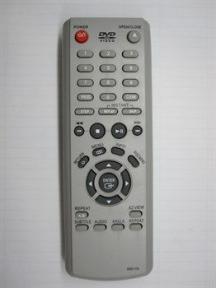 Пульт AK59-00011K DVD для Samsung